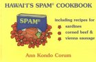 Hawaiian Spam Cookbook 2nd